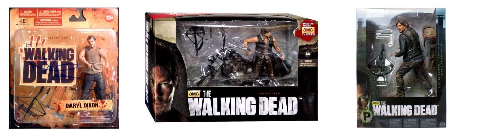 Walking Dead Crossbow Toys