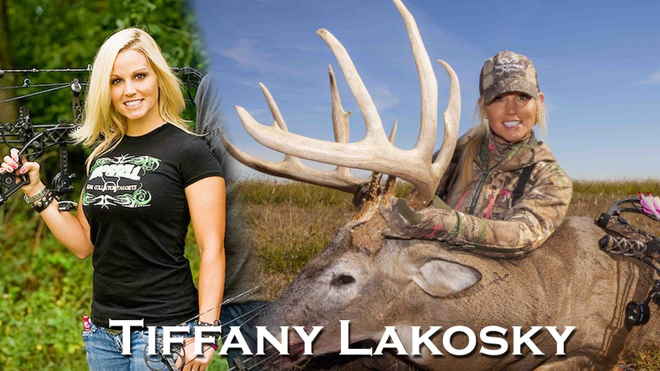 Tiffany Lakosky Huntress