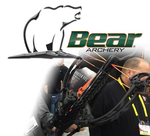 Bear Crossbow
