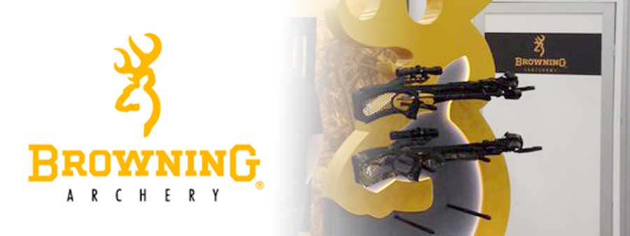 Browning Archery Crossbow