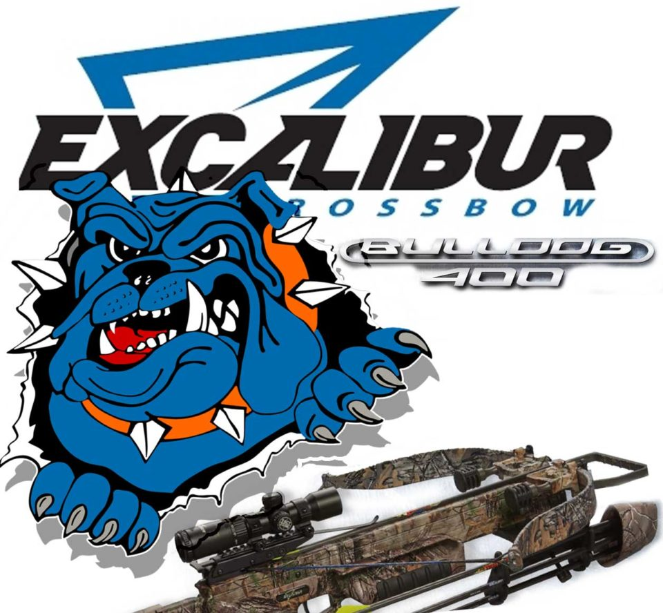 Bulldog Crossbow