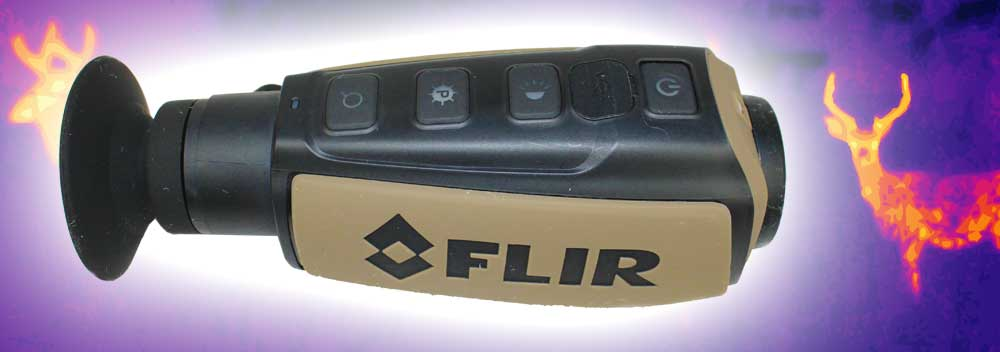 FLIR Hunting Thermal