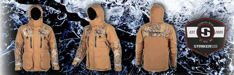 Striker Ice Jacket