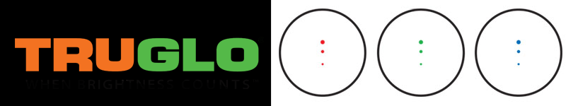 Crossbow TRUGLO Reticle