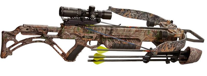 Excalibur Bulldog 400 Crossbow